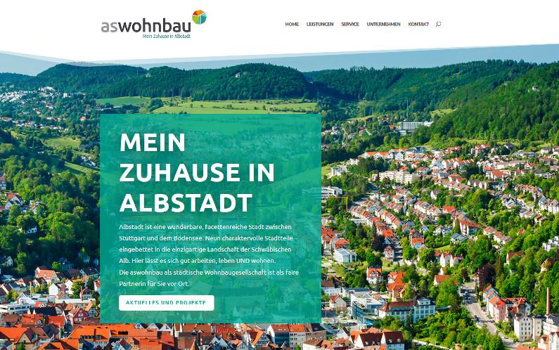 """Beitragsbild """"Neue Website"""""""